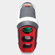 Bushnell Tour V4 Shift Patriot Pack Laser Golf Rangefinder with Slope-Switch Technology