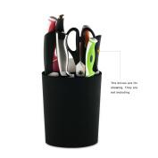 Knife Holder Kitchen Knife Block - Auto Beyond Healthy Universal Knife Block Without Knives