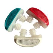 Aptoco Nose Breathing Apparatus-Anti Snore Nose Clip Breathe Easy Care Relieve Snoring Aid Apparatus 1 PCS