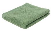 J & M Home Fashions Portofino Hand Towel, Thyme