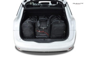 KJUST - CAR-BAGS CARFIT BAGS TROLLEY BAGS CITROEN C4 PICASSO II, 2010-