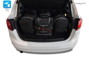 DEDICATED CAR FIT BAGS TO BMW 2, F45 ACTIVE TOURER, 2013-