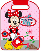 Disney Minnie Mouse Baby Back Seat Car Protector 25222