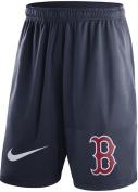 Boston Red Sox Nike Dry Fly Shorts - Navy