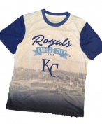 Klew Outfield T-Shirt Team Colour