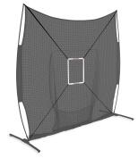 PowerNet Strike Zone Attachment for 8x8 Baseball Softball Net