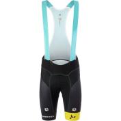 Giordana FR-C Pro Astana Team Bib Short - Men's Astana, S