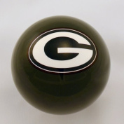 Officially Licenced NFL Green Bay Packers Billiard Pool Cue Ball