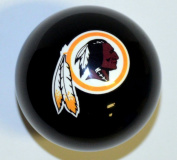 Officially Licenced NFL Washington Redskins Billiard Pool Cue Ball 8