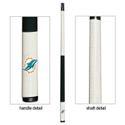 Officially Licenced NFL Miami Dolphins Billiard Pool Cue Stick