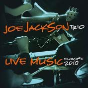 Live Music: Europe 2010
