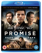 The Promise [Region B] [Blu-ray]