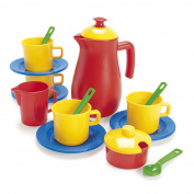 Andreu Toys Andreu Toys014384 Dantoy Coffee Toy Set