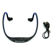 Wrisky Wireless Bluetooth Multimedia Stereo Headset Music Earphone For Running Jogging