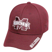 Top of the World NCAA-Premium Collection-One-Fit-Memory Fit-Hat Cap
