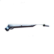 AFI 33006AS Deluxe Stainless Steel Adjustable Marine Windshield Wiper Arm for All AFI-500, STD and WMW Motors Only