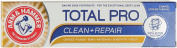 Arm & Hammer Total Pro Clean and Repair Toothpaste