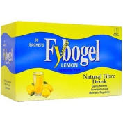 Fybogel Lemon - 60 sachets