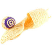 Yeah67886 Lovely Baby Snail Costume Photo Photography Prop