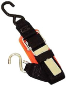 EPCO Orange Tie Down Pad Pair PAD2
