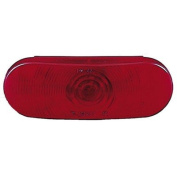AMRA-E421R * Anderson Boat Trailer Oval Tail Light