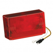 Wesbar Submersible Over 200cm Taillight - Left/Roadside