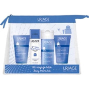 Uriage Baby Travel Kit