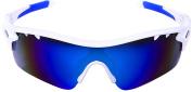Hulislem Blade Sport Polarised Sunglasses -Case Colour May Vary