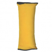 Demarkt Car Pillow Seat Belt Shoulder Pads Protect Shoulder Head Protection Cushion for Children Kids Sleep