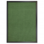 Dart World Extended Backboard, Green