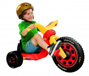 Cars Disney Cars 3 Big Wheel 41cm Racer Car