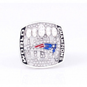 New England Patriots Super Bowl LI 2016 Ring TOM BRADY