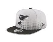 NHL Flow Team Snap Black 9Fifty Cap