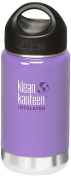 Klean Kanteen Wide Vacuum Insulated Bottle