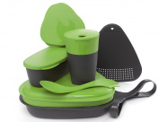 Light My Fire MealKit 2.0 for the Break Dinnerware Set Camping and Outdoors