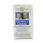 Carolina & Edoardo Extra Delicate Soap - Protective & Nourishing - 250g260ml