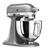 KitchenAid 5KSM125ECU kontur-silver