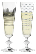 Set Ritzenhoff Next Champagne Double Champagne Flutes Lawrance Neri Hu | 3520002 3520004 Collection Spring 2017