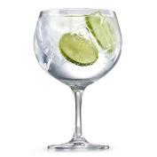 3 x Bar Specials Spanish Gin & Tonic Glasses 23.5oz / 696ml - Set of 2 - Gin Balloon Glasses