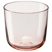 IKEA INTAGANDE - Glass Light pink