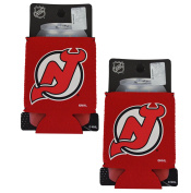 NHL Fan Shop Authentic 2-Pack Insulated 350ml Can Cooler. Show Team Pride At Home, Tailgating or at the Game. Great for Fans.
