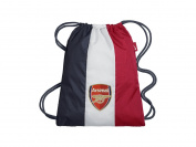 2013-14 Arsenal Nike Allegiance Gym Sack