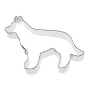 German Shepherd Cookie Cutter 11cm