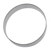 Round Circle Cookie Cutter 18cm
