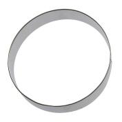 Round Circle Cookie Cutter 15cm