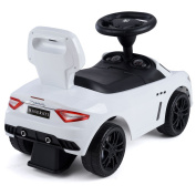 Children's Ride On Car Maserati GranCabrio MC Toy Licenced With Sound Effects