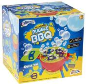 Bubbletastic Kids Bubble Machine BBQ Toy