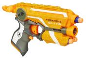Nerf Elite Firestrike 53378e310 – Outdoor Game – XD