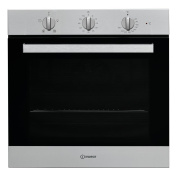 Indesit Aria IFW 6330 IX Built-in Oven - Stainless Steel