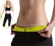 Women's Slimming Pants Cincher Body Shapers for Weight Loss by Glamours